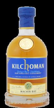 Kilchoman Machir Bay 2012