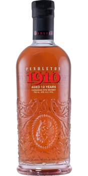 Pendleton 1910 - 12-year-old