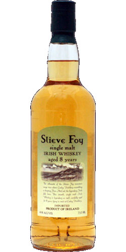 Slieve Foy 08-year-old
