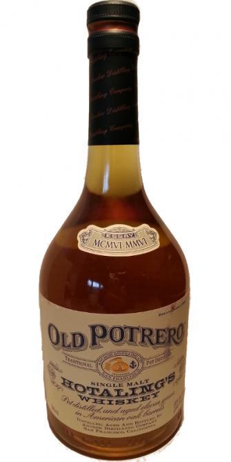 Old Potrero 11-year-old