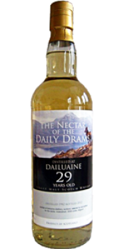 Dailuaine 1982 DD