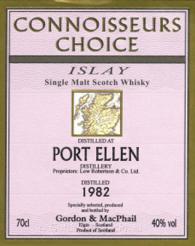 Port Ellen 1982 GM