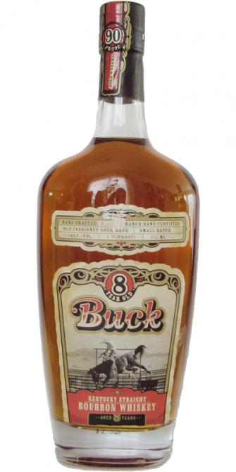 Buck 08-year-old F-L