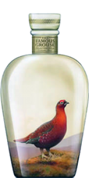 The Famous Grouse Celebration Decanter