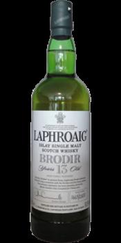Laphroaig 13-year-old