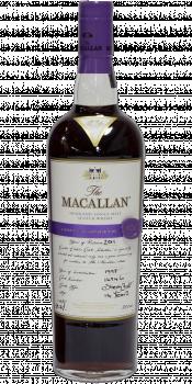 Macallan 1997