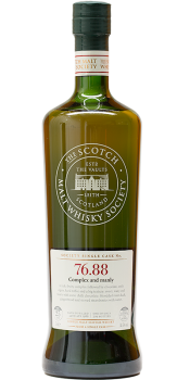 Mortlach 1986 SMWS 76.88