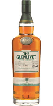 Glenlivet 18-year-old - Guardians