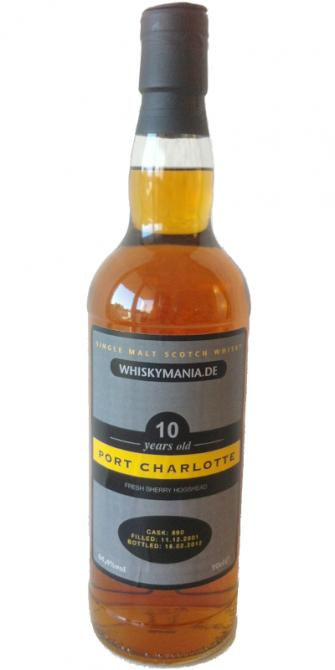 Port Charlotte 2001 Wm.de