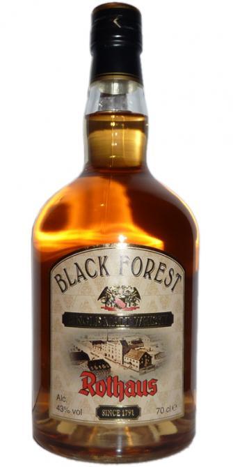 Black Forest 2008