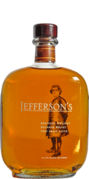 Jefferson's Very Small Batch