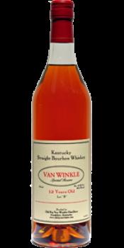 Van Winkle 12-year-old