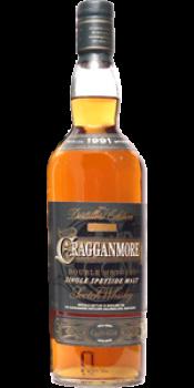 Cragganmore 1991
