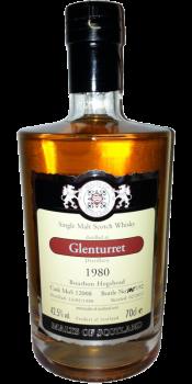 Glenturret 1980 MoS