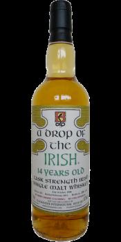 A Drop of the Irish 1996 BA