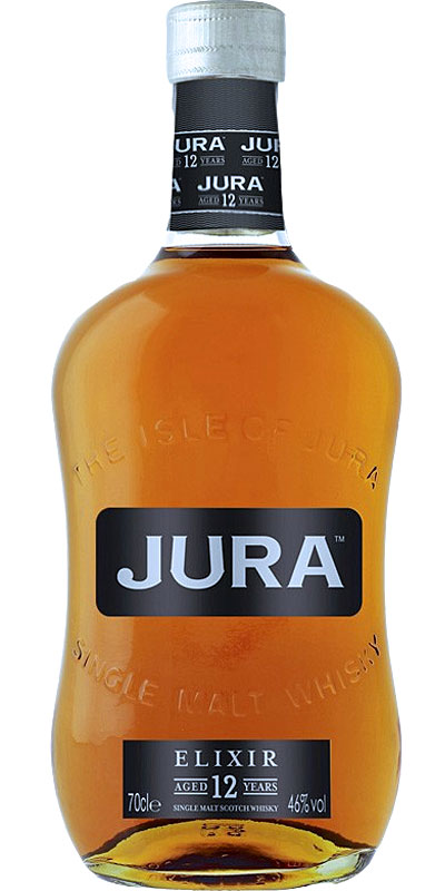 Isle of Jura 12-year-old