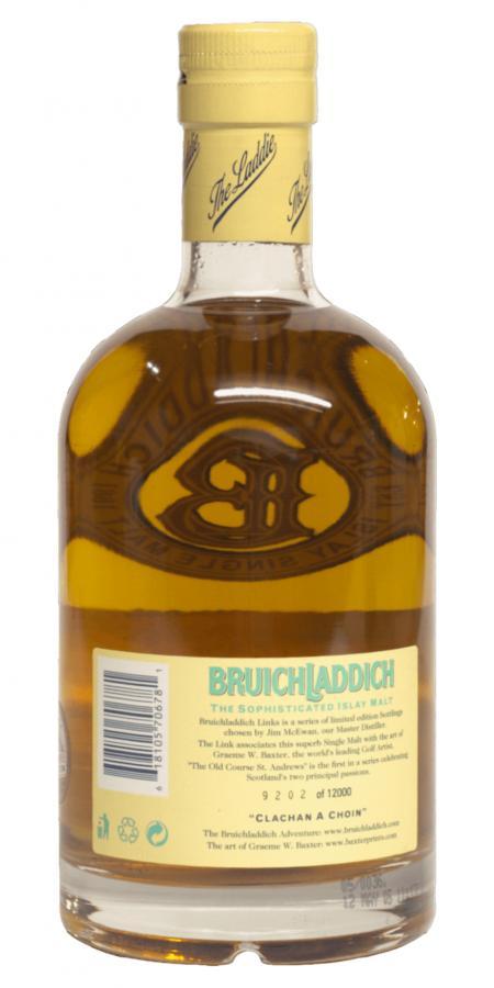 Bruichladdich Links I