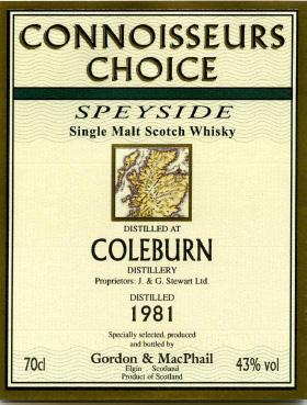 Coleburn 1981 GM