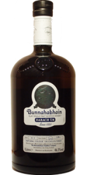 Bunnahabhain Darach Ùr