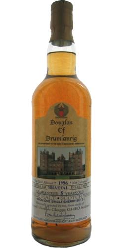 Braeval 1996 DoD