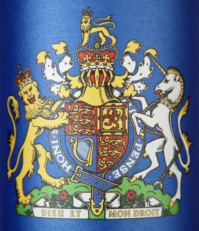 The English Whisky Diamond Jubilee Of Queen Elizabeth Ii Ratings