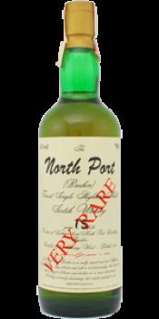 North Port 1974 Ses