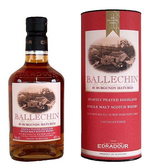 Ballechin Batch 1