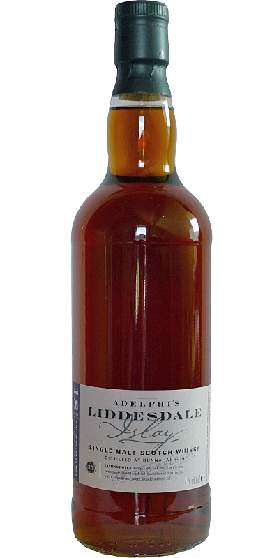 Liddesdale Release No. 2 AD