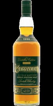 Cragganmore 1992