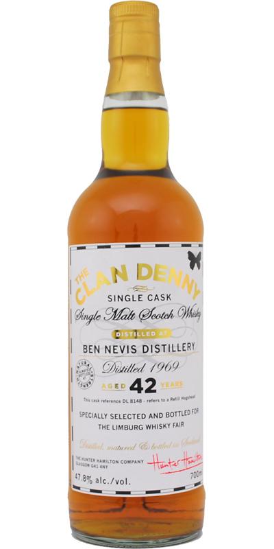 Ben Nevis 1969 HH