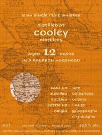 Cooley 1999 KiW