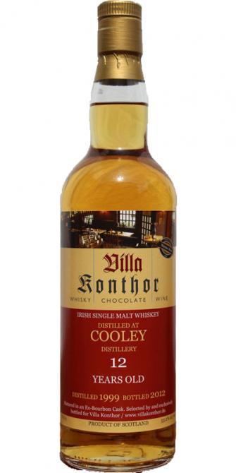 Cooley 1999 VK