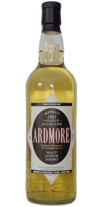 Ardmore 1991 GM