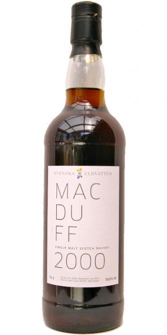Macduff 2000 SE