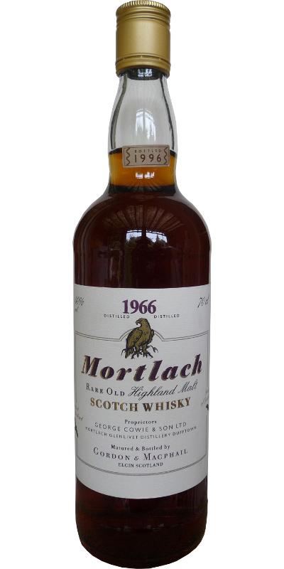 Mortlach 1966 GM