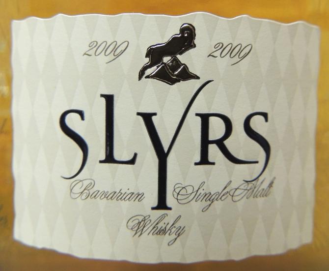 Slyrs 2009