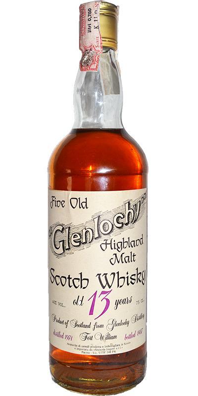 Glenlochy 1974 Ses