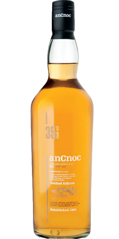 An Cnoc 35-year-old