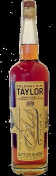 Colonel E.H. Taylor Warehouse C Tornado Surviving