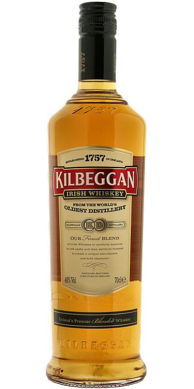 Kilbeggan Our Finest Blend