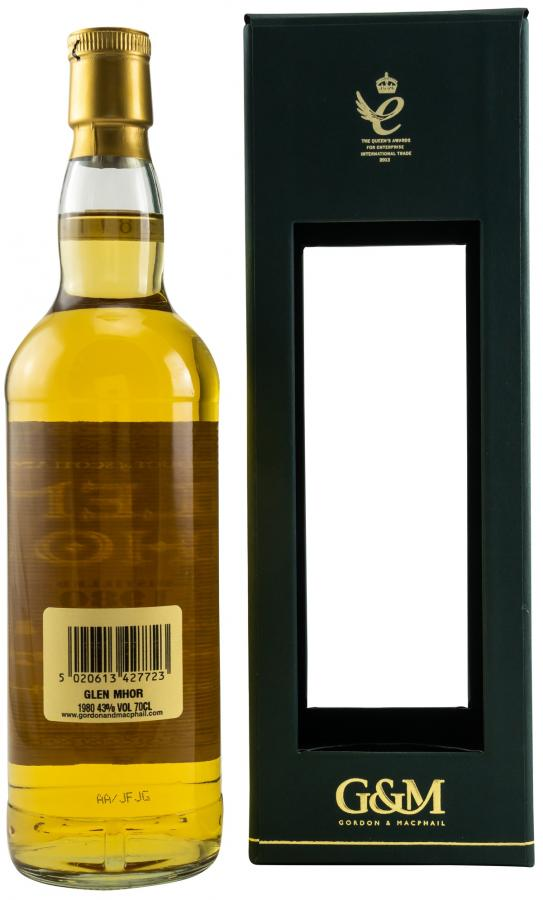 Glen Mhor 1980 GM