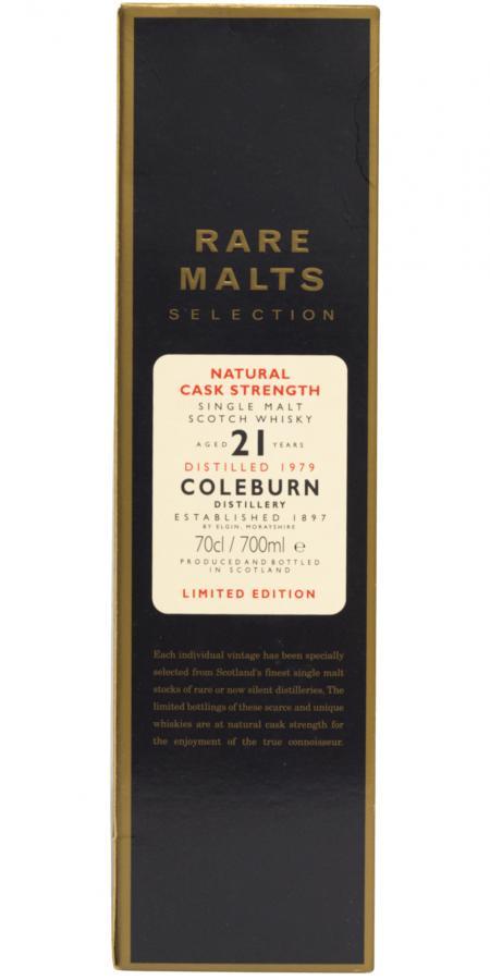 Coleburn 1979