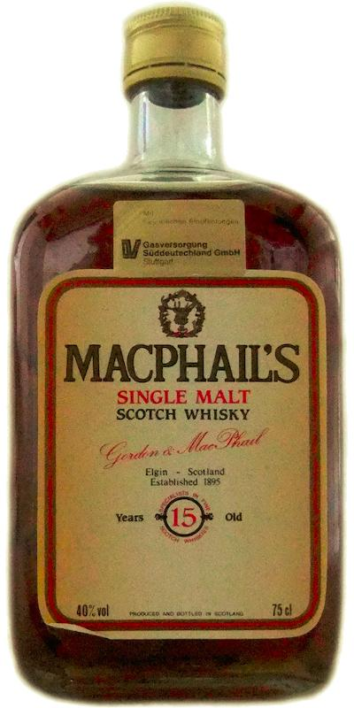 MacPhail's 15-year-old GM