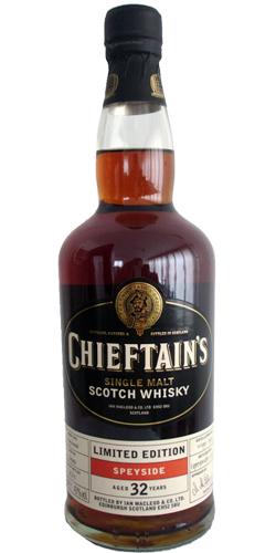 Chieftain's 1973 IM