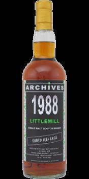 Littlemill 1988 Arc