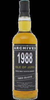 Isle of Jura 1988 Arc
