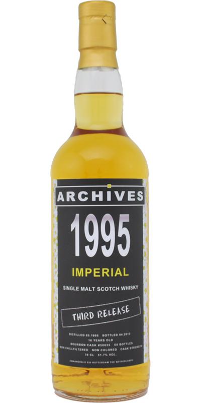 Imperial 1995 Arc