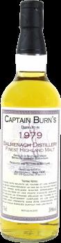 Balmenach 1979 CpB
