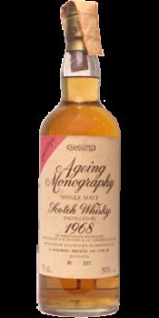 Springbank 1968 Sa