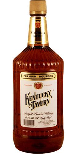 Kentucky Tavern Premium Bourbon